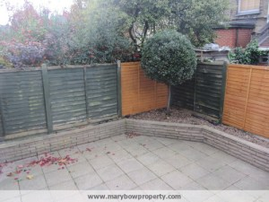 Why is it so expensive to re-paint fences