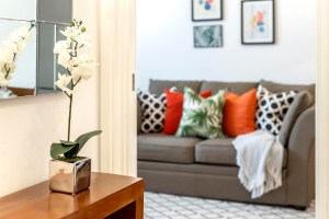 home staging Marybow Property