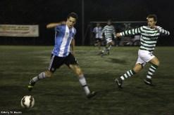 calcio a 7 Milano 8