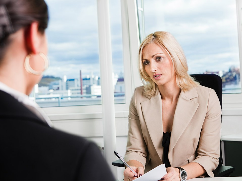 How to Have Tough Conversations With Employees