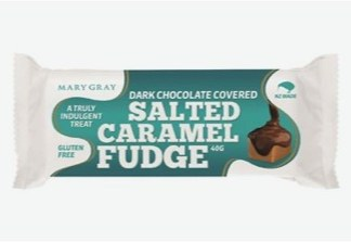 Bars - Fudge and Toffee