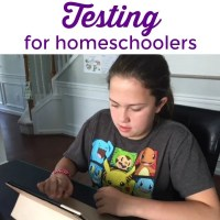 MAPS Standardized Testing for Homeschoolers