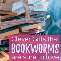 Clever Gifts that Bookworms are Sure to Love