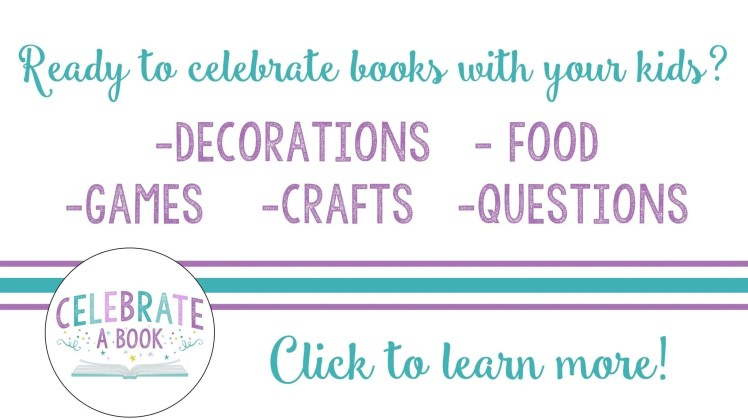 Learn more about celebrate a book.