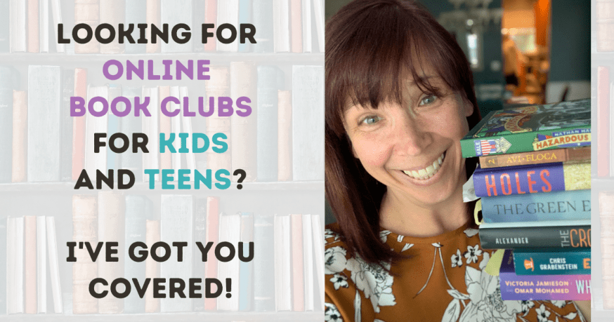 Book Clubs for Kids