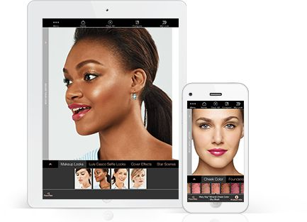 Mary Kay Virtual Makeup Game Anexa Market