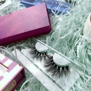 luxury 3d mink lashes manufacturers