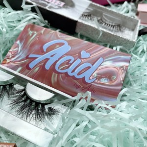 wholesale vendors for mink lashes