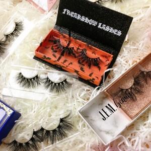 eyelash extension vendors