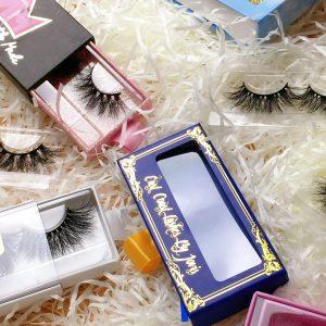 25mm mink eyelashes