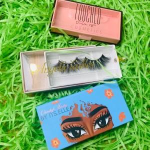 high quality luxury lashes