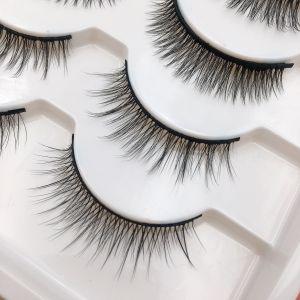 Wholesale magnet eyelashes