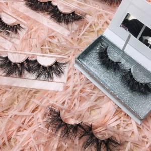 3d mink eyelashes wholesale