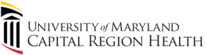 university of maryland capital region health