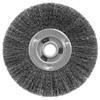 Crimp Wire Wheels (Narrow)