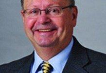 Hancock Mayor Ralph Salvagno