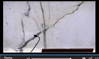 The House of Delegates rostrum was briefly empty Wednesday after a parliamentary challenge to a ruling by Speaker Adrienne A. Jones (D-Baltimore County) on a proposed Republican amendment. Screenshot.