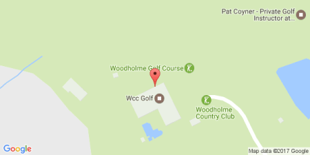 Woodholme Country Club   Maryland Sports Venue Tabs Group
