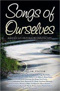 Songs of Ourselves from Blue Heron Book Works now available on Amazon