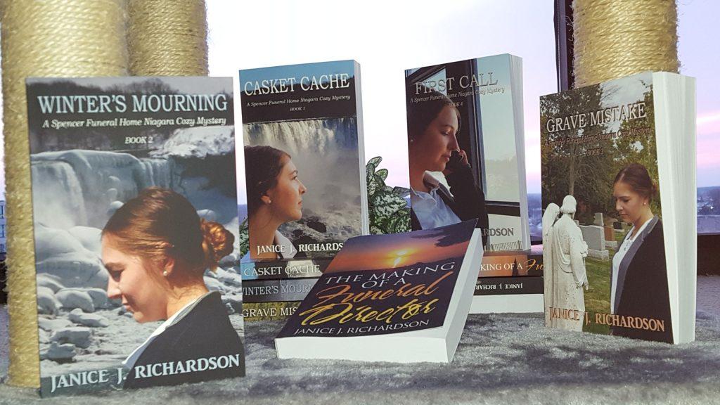 Janice J. Richardson's books