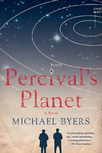Percival's Planet poetry in sentences