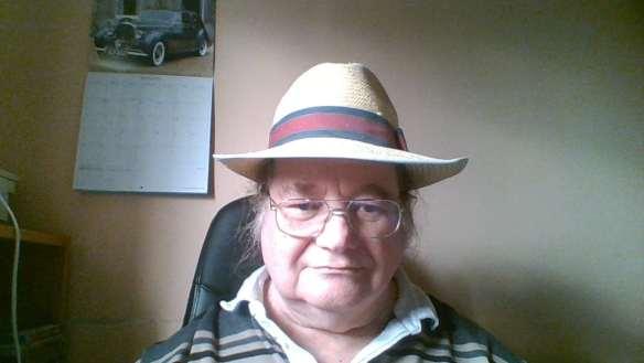 Peter Rendell