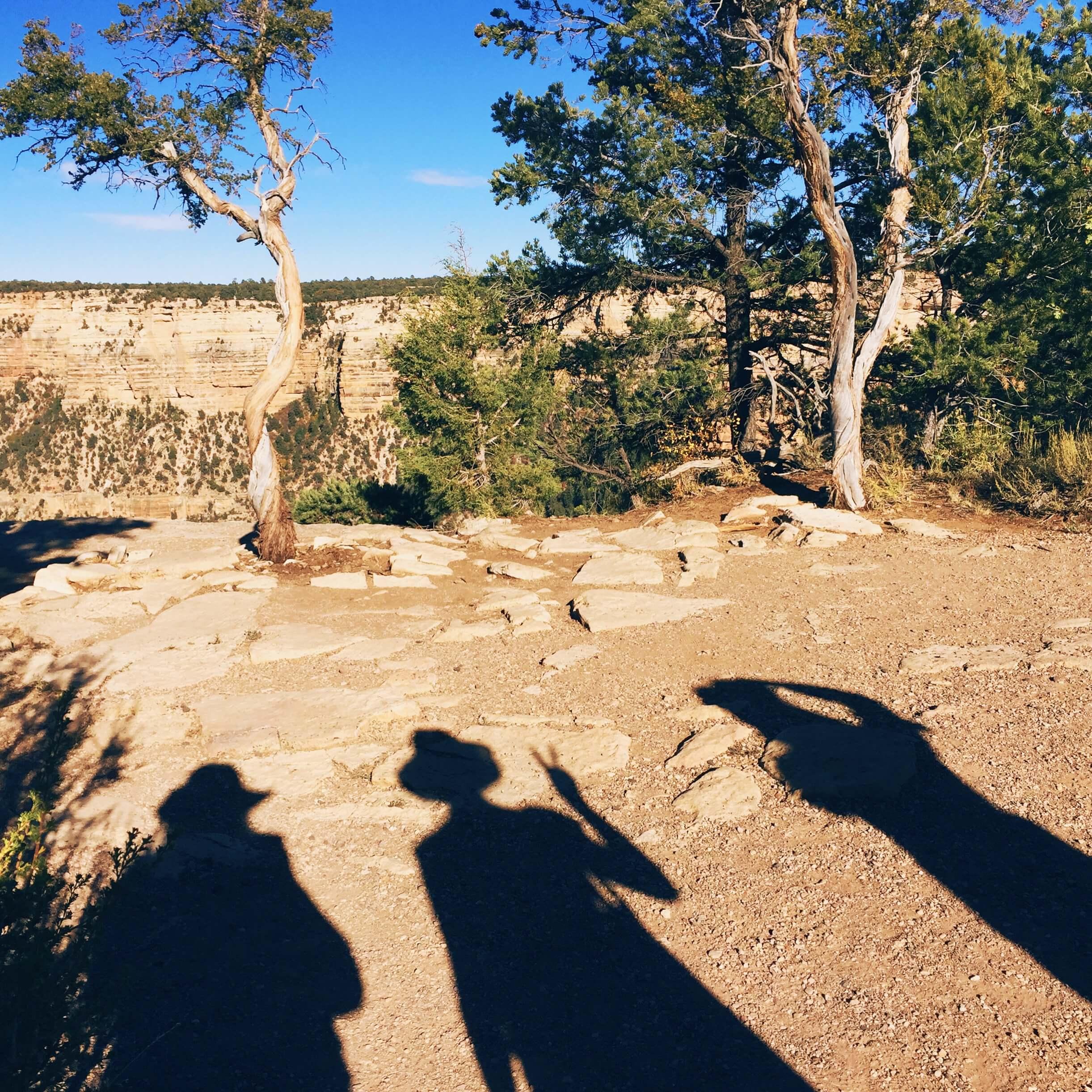 Our Weekend Getaway in Arizona