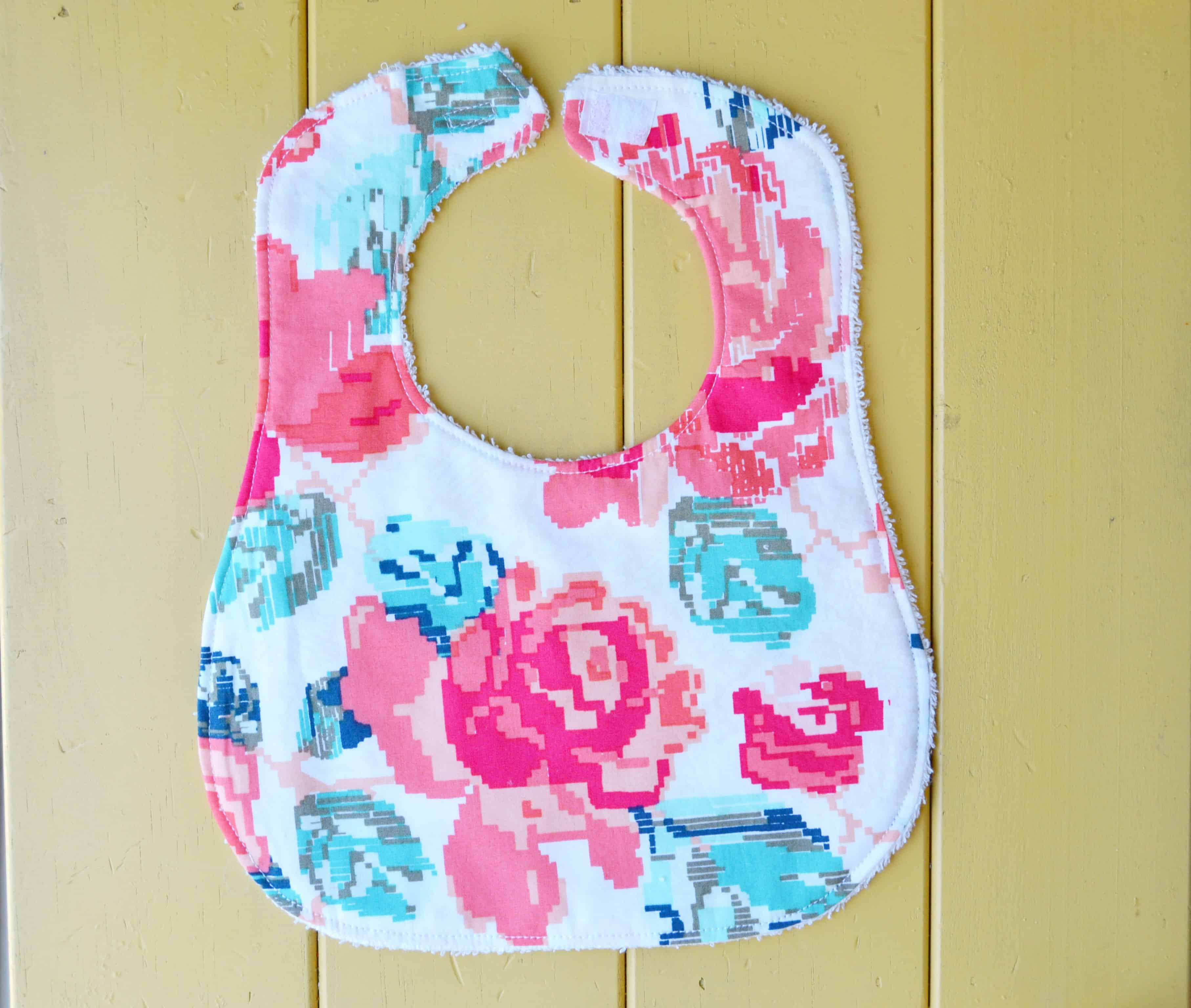 Bib Pattern For Beginners You Can Make This Mary