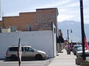 Keeley's Ice Cream, Lehi