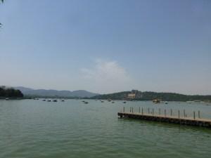 Lake at Summer Palace