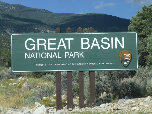 This National Park is quite out of the way.