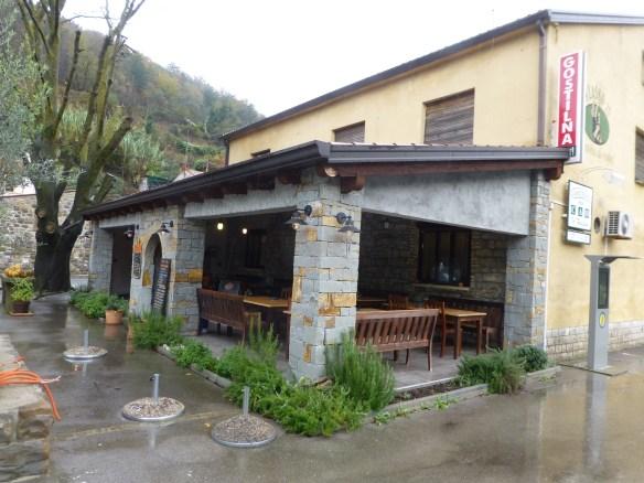 Restaurant Gostilna Cah