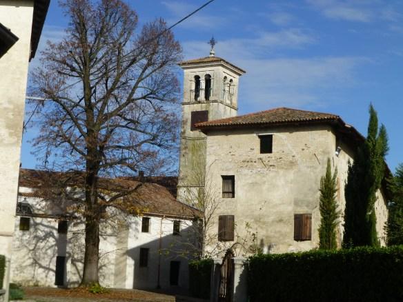 Castello Sassoldo