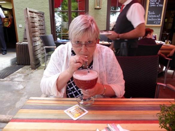 Mary und bier