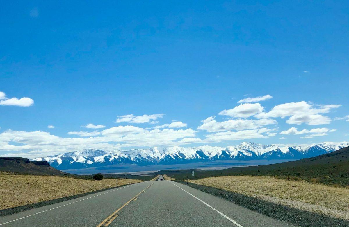 Road trip – Ely, NV. 4/17/21