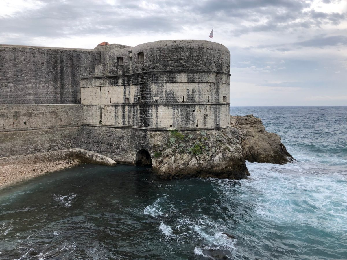 Dubrovnik, Croatia. 10/6/21