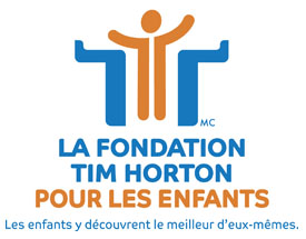 Tim Hortons Children Foundation