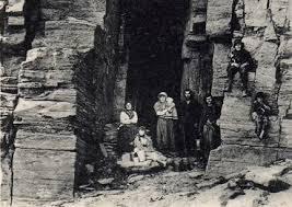 scotland-cave