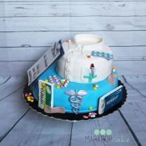 torta farmacista