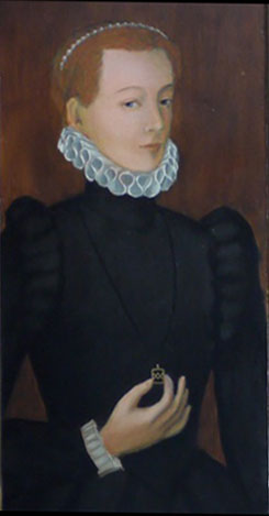 Mary Seton
