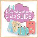 14 Day Adventure {in Faith} Guide