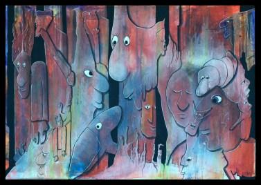 nr 3 2014 Strange Forest