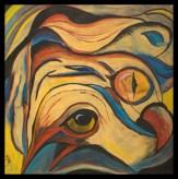 nr 2 2011 Yellow birds