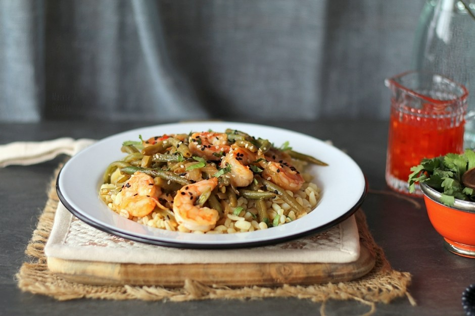 crevettes sauce chili (5)