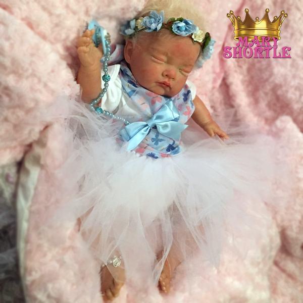 Elise Fairy Reborn Mary Shortle