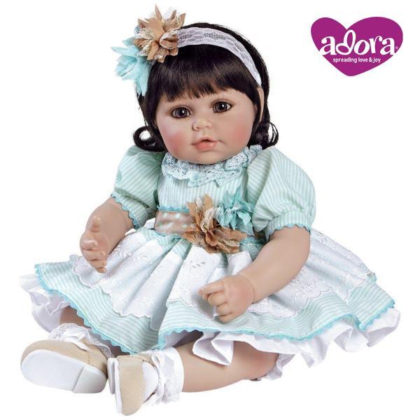 Honey Bunch Adora Play Doll Mary Shortle