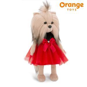 Lucky Yoyo Fiesta Lucky Doggy Orange Toys