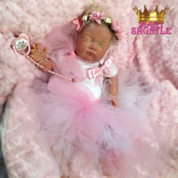 Niamh Fairy Reborn Mary Shortle