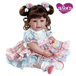 Piece of Cake Adora Play Doll Mary Shortle