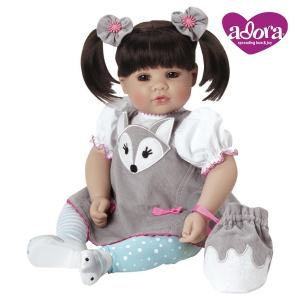 Silver Fox Adora Play Doll Mary Shortle